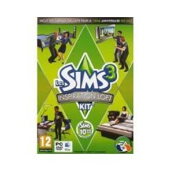 The Sims 3: High End Loft...