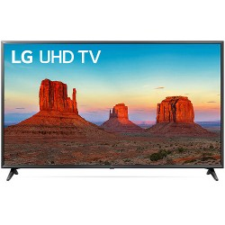 "LG 55"" UK6090 4K HDR Smart..."