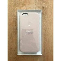Apple iPhone 6 Leather Case...