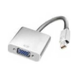 Mini DisplayPort to VGA...
