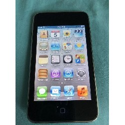 32Gb 3rd iPod Touch