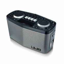 LG RK8 LOUDR Portable...