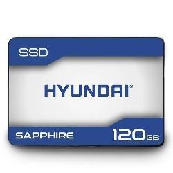 "Hyundai 120GB SSD 2.5"" SATA..."