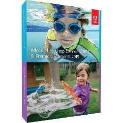 Adobe Photoshop Elements...