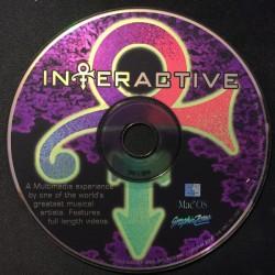 Prince Interactive - Rare...