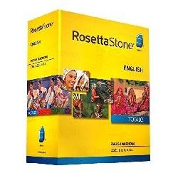 Rosetta Stone English Level...