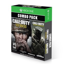 Xbox One Combo Pack : Call...