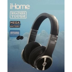 iHome iB88B Splash Proof...