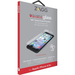 Invisible Shield Glass...