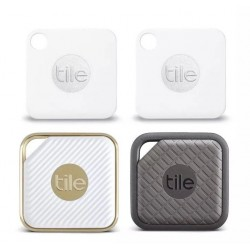 Tile Tracker Bundle...