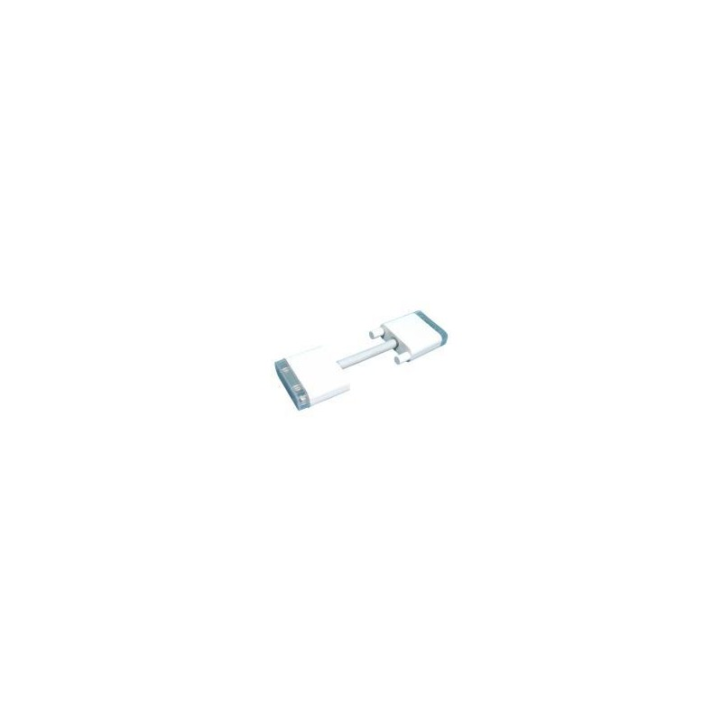 Apple DVI to DVI Adapter  For use with PowerMac G5s and Mac Pros with Dual  DVI