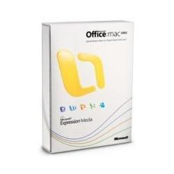 Microsoft OfficeMac 2008...