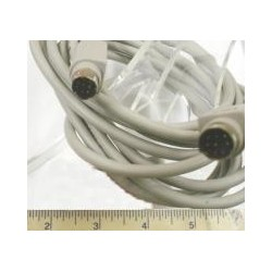 Printer Serial  Cable 6ft