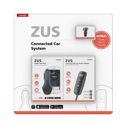 nonda ZUS Connected Car...