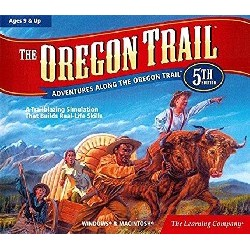 Oregon Trail 5 - New