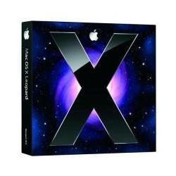 Mac OS X 10.5.6 Leopard...