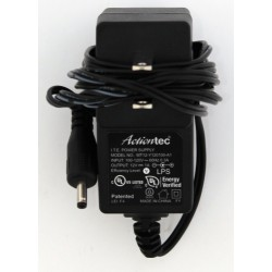 12V-1A-3.4mm AC Adapter