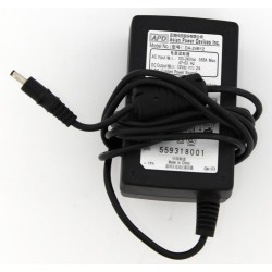 12V-2A-3.4mm AC Adapter - Used