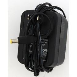 9V-800mA-5.4mm AC Adapter -...