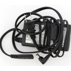 15.6V-3.9A-6mm AC Adapter -...