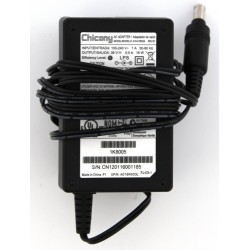 36V-500mA-5.9mm AC Adapter...