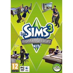 The Sims 3: High End Loft...