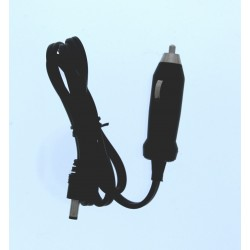 Car 12V-5.4mm Adapter - Used