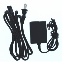 3.3V-2A-5.4mm AC Adapter -...