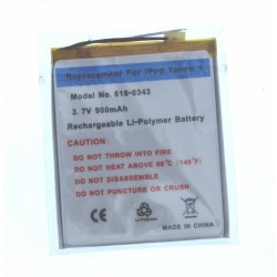 iPod Touch 1G Battery for...