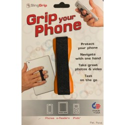 Sling Grip Orange - New