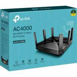 TP-Link AC4000 Smart WiFi...