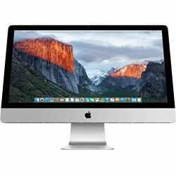 "iMac 5K 27"" i5/3.2 GHz  8..."