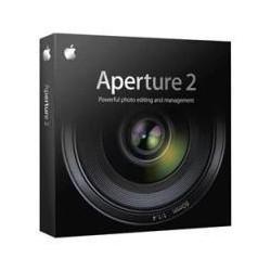 Aperture 2.1.1 (P/N:...