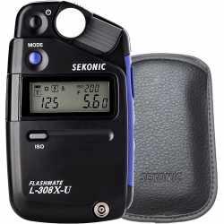 Sekonic L-308X-U  Flashmate...