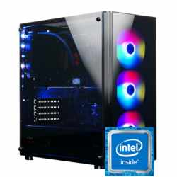 Xotic Gaming PC (3.7GHZ...