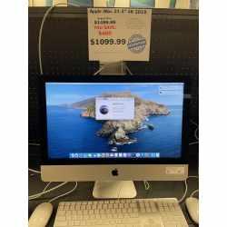 "iMac 21.5"", 3.0/i5, 8/256,..."