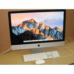 """iMac 27"""", 3.4/i7, 24/1TB..."""