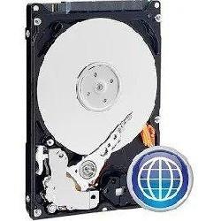 """WesternDigital 640GB 2.5""""..."""