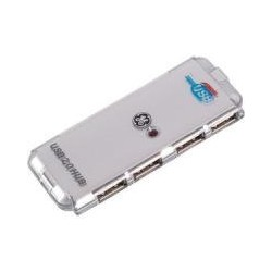 GE 4-PORT USB 2.0...