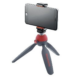 Manfrotto PIXI Mini Tripod...