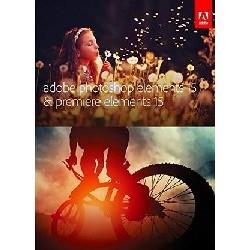 Adobe Photoshop Elements 15...