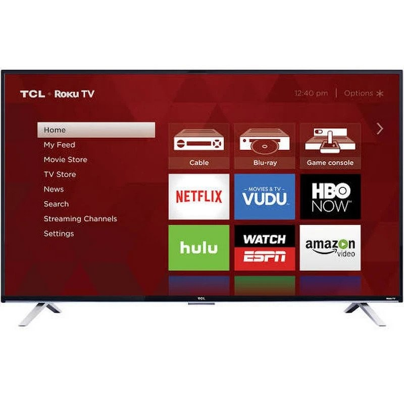 TCL 55